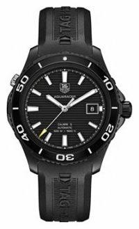 Наручные часы TAG Heuer WAK2180.FT6027 фото 1