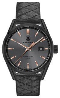 Наручные часы TAG Heuer WAR101A.FC6367 фото 1