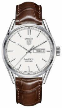 Наручные часы TAG Heuer WAR201B.FC6291 фото 1