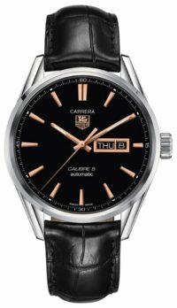 Наручные часы TAG Heuer WAR201C.FC6266 фото 1