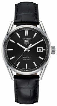 Наручные часы TAG Heuer WAR211A.FC6180 фото 1