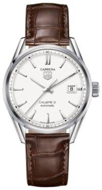 Наручные часы TAG Heuer WAR211B.FC6181 фото 1