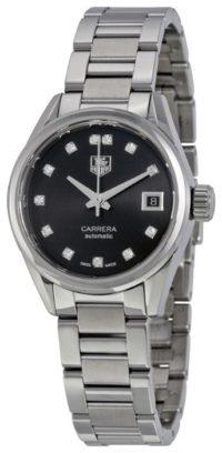 Наручные часы TAG Heuer WAR2413.BA0776 фото 1