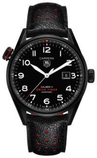 Наручные часы TAG Heuer WAR2A80.FC6337 фото 1