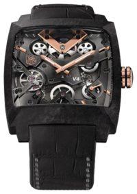 Наручные часы TAG Heuer WAW2041.FC6288 фото 1