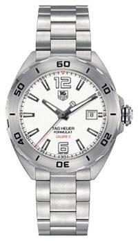 Наручные часы TAG Heuer WAZ2114.BA0875 фото 1