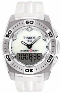 Наручные часы TISSOT T002.520.17.111.00 фото 1