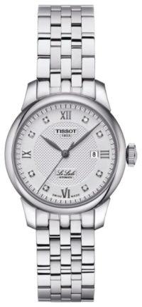 Наручные часы TISSOT T006.207.11.036.00 фото 1
