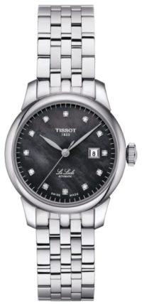 Наручные часы TISSOT T006.207.11.126.00 фото 1
