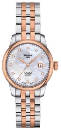 Наручные часы TISSOT T006.207.22.116.00 фото 1