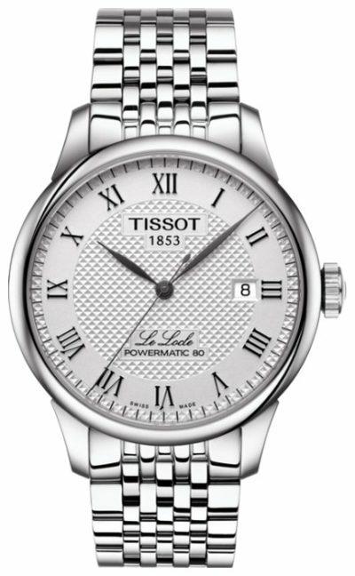 Наручные часы TISSOT T006.407.11.033.00 фото 1