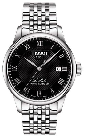 Наручные часы TISSOT T006.407.11.053.00 фото 1
