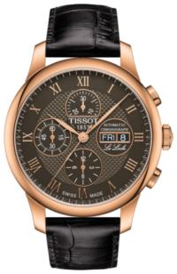 Наручные часы TISSOT T006.414.36.443.00 фото 1