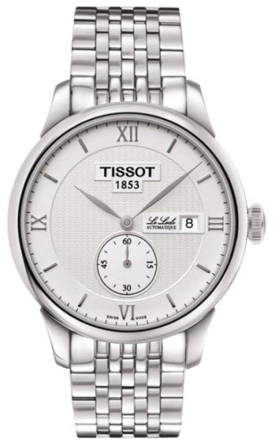 Наручные часы TISSOT T006.428.11.038.01 фото 1