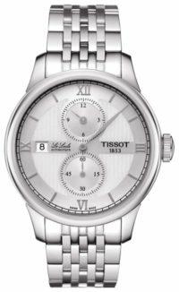 Наручные часы TISSOT T006.428.11.038.02 фото 1