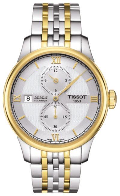 Наручные часы TISSOT T006.428.22.038.02 фото 1