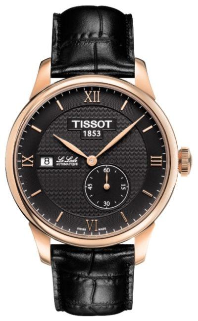 Наручные часы TISSOT T006.428.36.058.00 фото 1