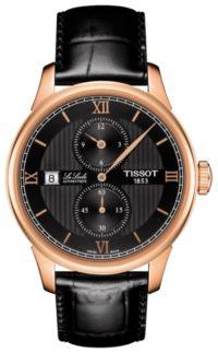 Наручные часы TISSOT T006.428.36.058.02 фото 1