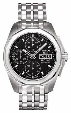 Наручные часы TISSOT T008.414.11.051.00 фото 1
