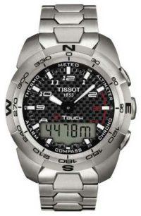 Наручные часы TISSOT T013.420.44.202.00 фото 1
