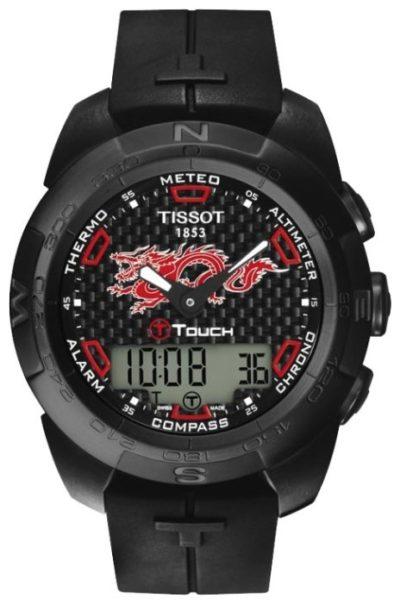 Наручные часы TISSOT T013.420.47.201.01 фото 1