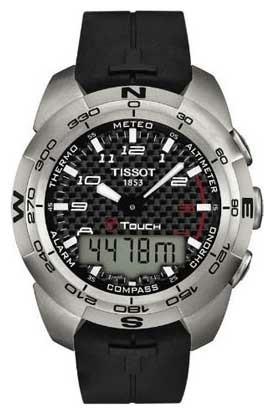 Наручные часы TISSOT T013.420.47.202.00 фото 1