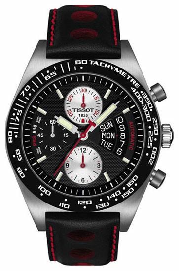 Наручные часы TISSOT T021.414.26.051.00 фото 1