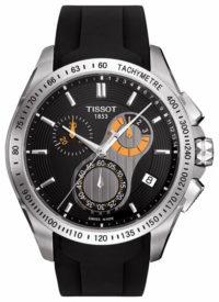 Наручные часы TISSOT T024.417.17.051.00 фото 1