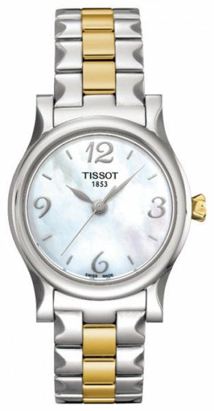 Наручные часы TISSOT T028.210.22.117.00 фото 1