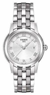 Наручные часы TISSOT T031.210.11.033.00 фото 1