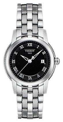 Наручные часы TISSOT T031.210.11.053.00 фото 1