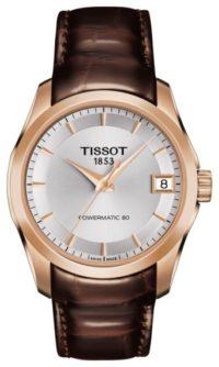 Наручные часы TISSOT T035.207.36.031.00 фото 1