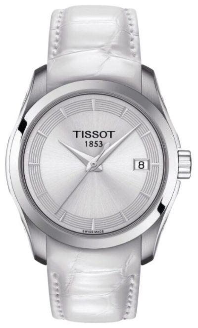 Наручные часы TISSOT T035.210.16.031.00 фото 1