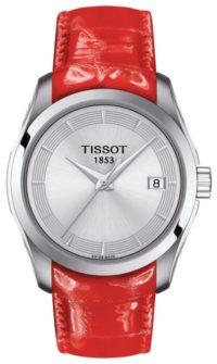 Наручные часы TISSOT T035.210.16.031.01 фото 1