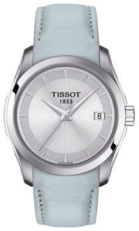 Наручные часы TISSOT T035.210.16.031.02 фото 1