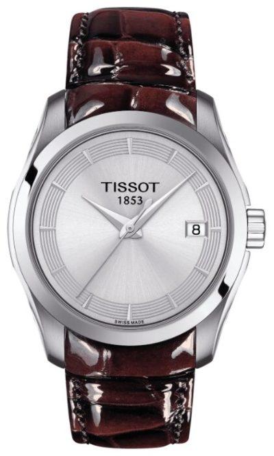Наручные часы TISSOT T035.210.16.031.03 фото 1