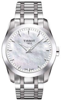 Наручные часы TISSOT T035.246.11.111.00 фото 1