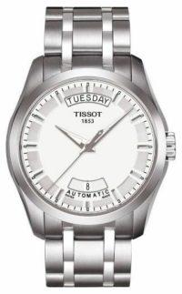Наручные часы TISSOT T035.407.11.031.00 фото 1