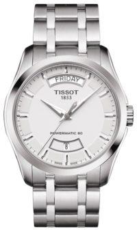 Наручные часы TISSOT T035.407.11.031.01 фото 1