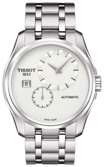 Наручные часы TISSOT T035.428.11.031.00 фото 1