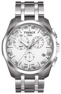 Наручные часы TISSOT T035.439.11.031.00 фото 1