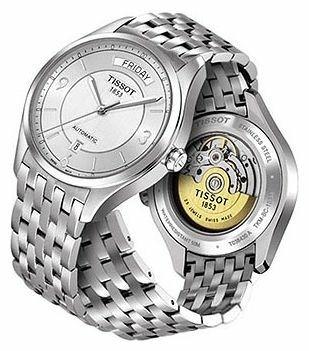 Наручные часы TISSOT T038.430.11.037.00 фото 1