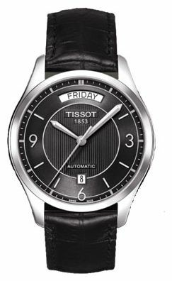 Наручные часы TISSOT T038.430.16.057.00 фото 1