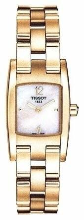 Наручные часы TISSOT T042.109.33.117.00 фото 1