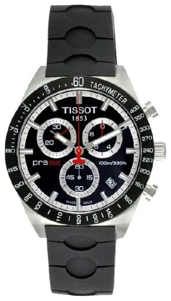 Наручные часы TISSOT T044.417.27.051.00 фото 1