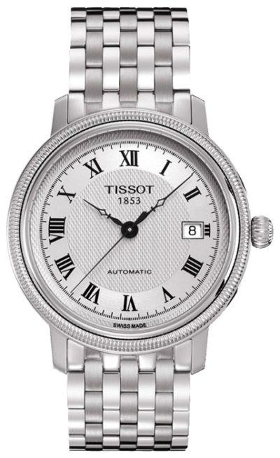 Наручные часы TISSOT T045.407.11.033.00 фото 1