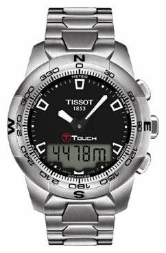 Наручные часы TISSOT T047.420.11.051.00 фото 1