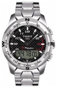 Наручные часы TISSOT T047.420.44.207.00 фото 1