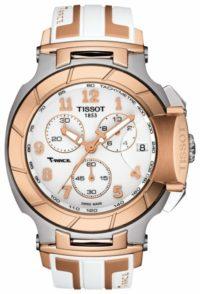 Наручные часы TISSOT T048.417.27.012.00 фото 1