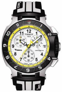 Наручные часы TISSOT T048.417.27.037.01 фото 1